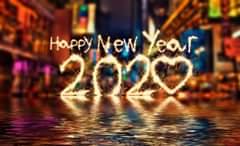 Su artėjančiais Naujaisiais metais!