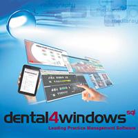 Ar išnaudojate visas Dental4windows programos galimybes?