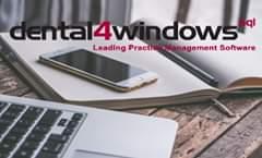 Kaip darbas su Dental4windows programa atsiperka? Pateikiame net kelis variantus.